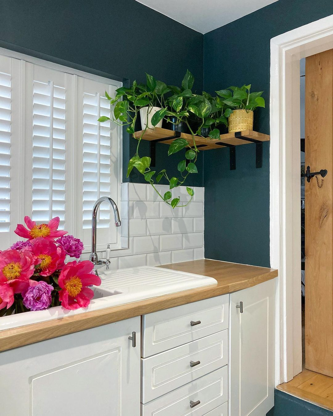 Investing in custom plantation shutters for your home will save you money down the road.