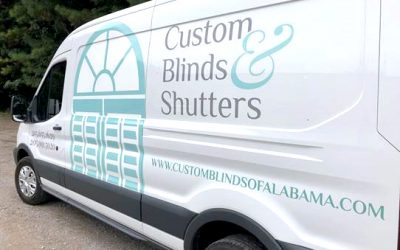 Watch For Our Van