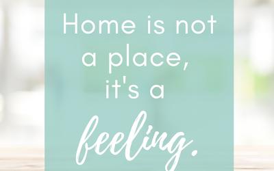 Home Feels