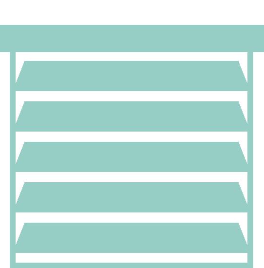 Custom Blinds icon