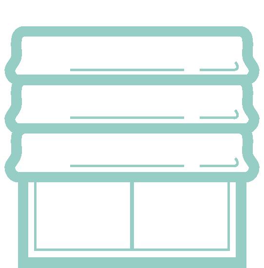 Custom Shades icon