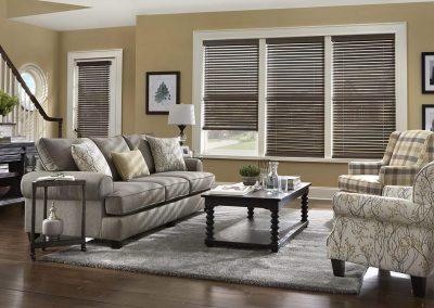 Custom Wood Blinds - Image 5