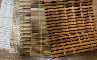 The Versatility of Woven Woods