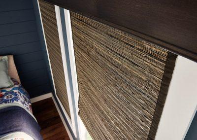 Custom Woven Wood Shades - Image 5