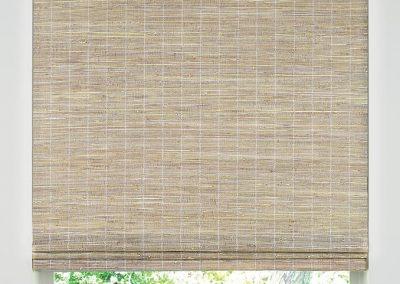 Custom Woven Wood Shades - Image 6